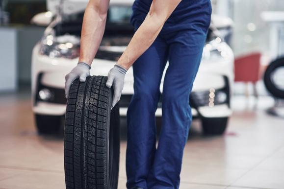 Vente pneu Villedieu-les-Poêles